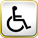 Behindertengerecht