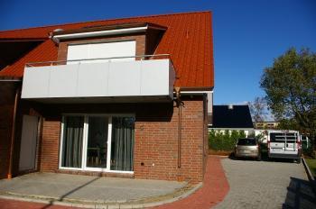 Residenz Cuxhaven Döse 1